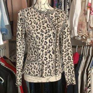 Lucky Brand Sweaters - Lucky Brand sweater with the zipper